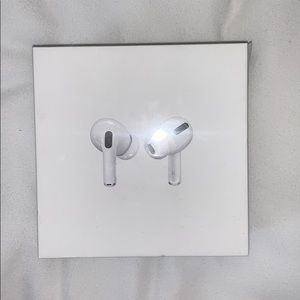 Brand new AirPods pro